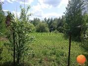 Продается участок, Новорижское шоссе, 20 км от МКАД - Фото 2