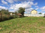 Участок в деревне Павлищево (ИЖС) рядом с городом, забор, беседка - Фото 2