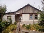 Продажа дома, Серафимович, Серафимовичский район, Кирпичный пер. - Фото 1