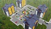 Продажа квартиры, Невское, Багратионовский район, Орудийная улица - Фото 3