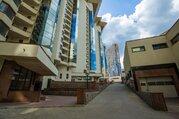 Элитная недвижимость в Москве, Купить пентхаус в Москве в базе элитного жилья, ID объекта - 321972355 - Фото 6