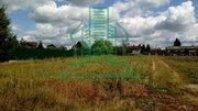Участок в селе Сосновка, 2 км от Оки, у соснового леса, г/о Озеры - Фото 2