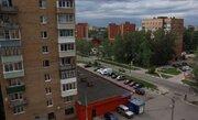 1 комнатная квартира, общая площадь 31.6 кв.м, жилая 14.8 кв.м, кухня .