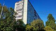 Двухкомнатная квартира 45м2 в Солнцево | Родниковая улица, 18 - Фото 2