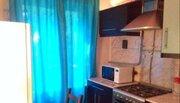 Квартира ул. Фасадная 15/1, Аренда квартир в Новосибирске, ID объекта - 317078227 - Фото 1