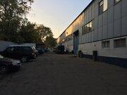 К аренде предлагается холодное складское помещение 200 м2. Тип ангар,