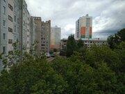 Продажа 3-комнатной квартиры, 51 м2, Красина, д. 55, Купить квартиру в Кирове по недорогой цене, ID объекта - 321694177 - Фото 3