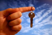Продажа квартиры в городе Курске, Купить квартиру в Курске по недорогой цене, ID объекта - 326043373 - Фото 1