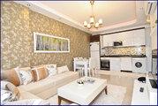 Квартира в Алании, Купить квартиру Аланья, Турция по недорогой цене, ID объекта - 320533410 - Фото 4