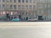 1-я Красноармейская ул. Продажа торгового помещения.