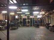 Производственно-складское помещение 362,3 кв.м - Фото 3