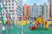 Продаётся трёхкомнатная квартира В ЖК европа сити!, Купить квартиру в Санкт-Петербурге, ID объекта - 332206016 - Фото 24