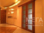 Продам квартиру 5-к квартира 184 м на 4 этаже 10-этажного ., Купить квартиру в Челябинске по недорогой цене, ID объекта - 326256079 - Фото 1