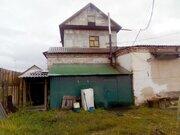 Продажа дома, Улан-Удэ, Ул. Подстанционная