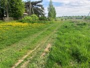 25 соток (ИЖС), деревня Соснино. Возможна ипотека. Участок межеван. - Фото 3