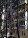 Продажа квартиры, м. Первомайская, Ул. Парковая 16-я