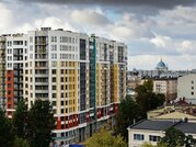 Продажа 2-комнатной квартиры, 45 м2, Заозёрная улица, д. 3к2