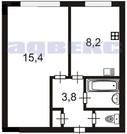 Квартира в Выборгском районе Санкт-Петербурга, Аренда квартир в Санкт-Петербурге, ID объекта - 326037303 - Фото 6