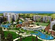 Сдам отличную квартиру-студию в комплексе Цезарь Резорт Кипр, Квартиры посуточно в Кипре, ID объекта - 321178476 - Фото 5