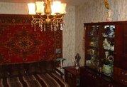 Продается двухкомнатная квартира во Фрязино ул Центральная дом 6а