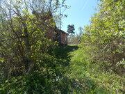 Продам старый дом 40кв.м, д.Пристанино Волоколамский р-он - Фото 4