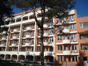 65 765 €, Продажа квартиры, Поморие, Поморие, Купить квартиру Поморие, Болгария по недорогой цене, ID объекта - 313153855 - Фото 1