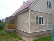 Дом 150 кв.м. с газом в пос. Колюбакино Рузского района - Фото 2