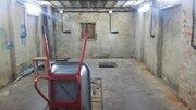 Продам готовый бизнес, Продажа гаражей в Чехове, ID объекта - 400054755 - Фото 1