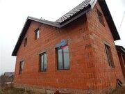 Продается Коттедж 171 кв.м. в Федоровке - Базелевке с пропиской - Фото 1