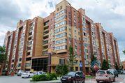 Продажа квартиры, Новосибирск, Ул. Холодильная, Купить квартиру в Новосибирске по недорогой цене, ID объекта - 319108114 - Фото 35