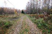 Продается земельный участок 16 соток в СНТ Язовка рядом с деревней Мат