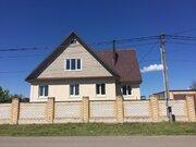 Продается дом в черте города Талдома. - Фото 1
