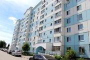 Продается однокомнатная квартира в Московской области