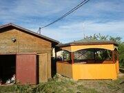 """Продам садовый дом 75.2 кв. м в черте города Выборг, ст """"Конфа"""" - Фото 3"""