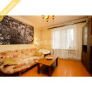 Продается 2-х комнатная квартира на пр. Ленина, д. 16, Купить квартиру в Петрозаводске по недорогой цене, ID объекта - 322982636 - Фото 1