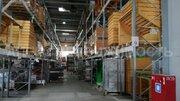 Аренда склада в Мытищинском районе