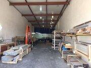 Продается производственно-складской комплекс в г. Подольске. - Фото 5