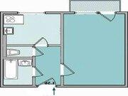 Продажа квартиры, Псков, Сиреневый б-р., Купить квартиру в Пскове по недорогой цене, ID объекта - 328682920 - Фото 16