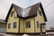 Жилой дом в деревне Аленино Киржачского района