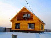 Большой дом по приемлемой цене