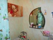 Продаю 1-х комнатную квартиру в Привокзальном, Купить квартиру в Омске по недорогой цене, ID объекта - 322845822 - Фото 7