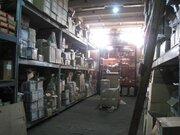 Предлагается к сдаче в аренду отапливаемое складское помещение площадь - Фото 1