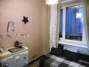 Продаётся 3-комнатная квартира в центре Москвы., Купить квартиру в Москве по недорогой цене, ID объекта - 317079475 - Фото 11