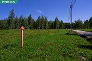 Продажа участка, Ушаковка, Заокский район, Любовша - Фото 4