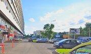 Офис 111м в бизнес-центре на Профсоюзной д.57, Аренда офисов в Москве, ID объекта - 600861322 - Фото 8