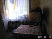 Однокомнатная квартира в п.Молодежный