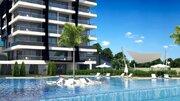 Продажа квартиры, Аланья, Анталья, Купить квартиру Аланья, Турция по недорогой цене, ID объекта - 313140277 - Фото 5