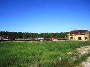Земельные участки от 7 соток в Дачном поселке в районе д.Луговая - Фото 3
