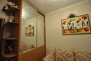3 комнатная ул.Омская дом 25, Продажа квартир в Нижневартовске, ID объекта - 328378341 - Фото 13