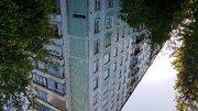 Двухкомнатная квартира 45м2 в Солнцево | Родниковая улица, 18 - Фото 3